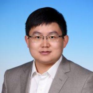 Image of Guojun He